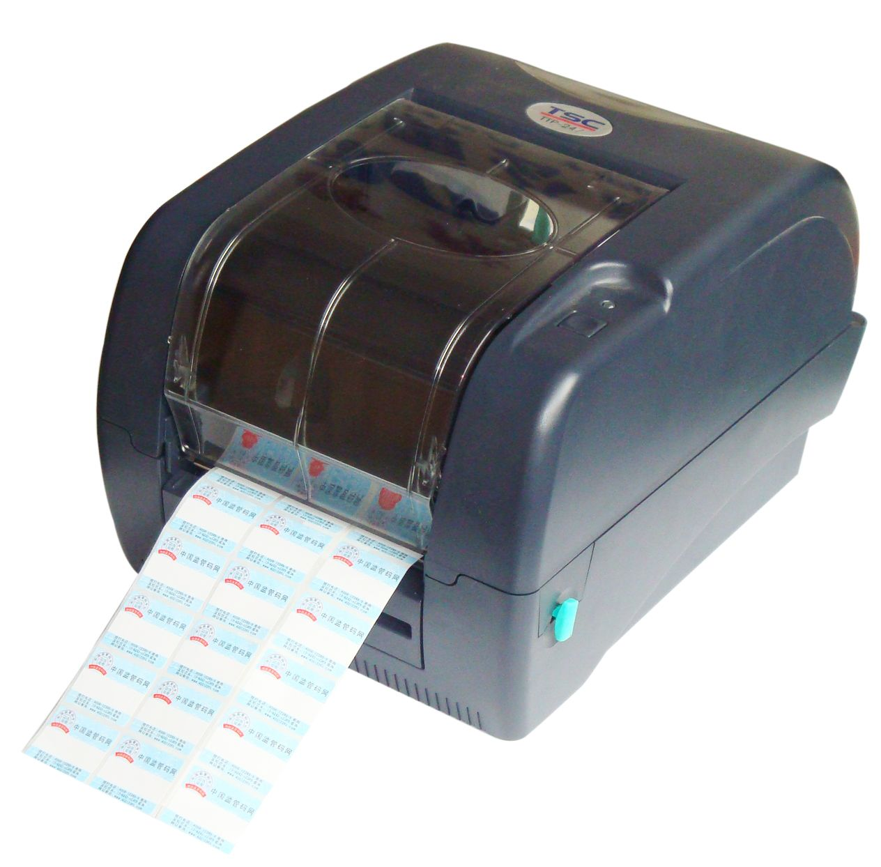 DESKTOP PRINTERS TSC TTP 247 Model