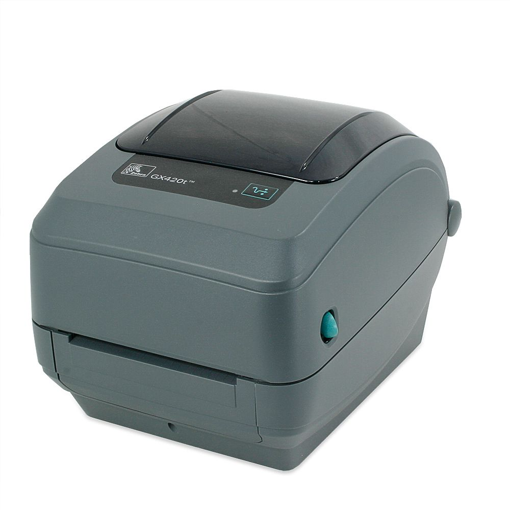 DESKTOP PRINTERS ZEBRA GX420T Model