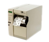 Industrial Printers ZEBRA-105-SL Model