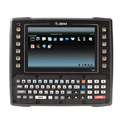 Mobile Computer VH10/VH10 F model